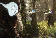 صورة عرض جديد للعبة Ghost Recon Breakpoint ذو طابع سريالي