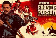 صورة عرض تحديث Red Dead Online: Frontier Pursuits