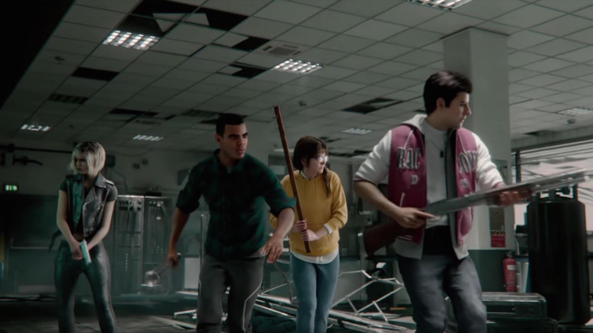 Photo of Resident Evil: Project Resistance ستحصل على بيتا الشهر القادم