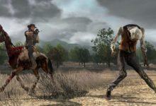 صورة ظهور الزومبيز في Red Dead Online، قد تلمح لإضافة جديدة كالجزء الأول