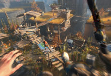 صورة عالم Dying Light 2 سيكون اكبر باربع مرات من الجزء السابق