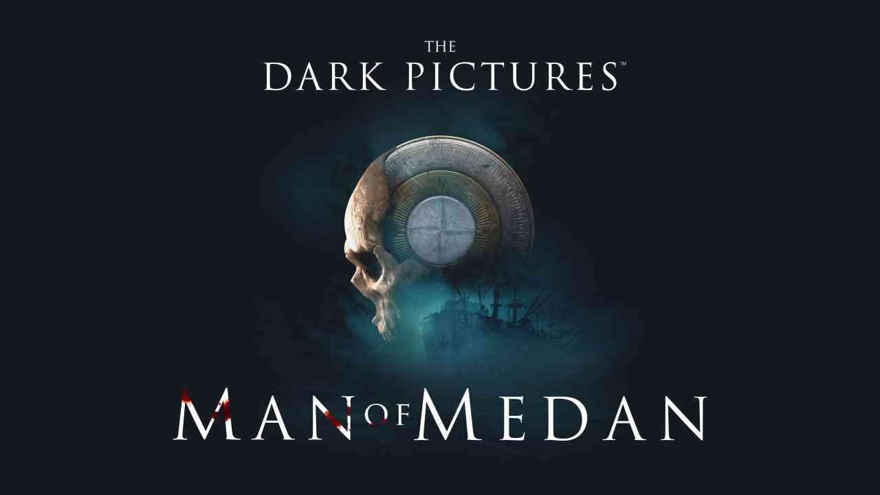the dark pictures man of medan wallpaper