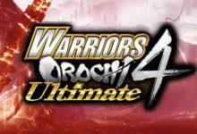 صورة عرض دعائي جديد لشخصية Gaia من لعبة Warriors Orochi 4 Ultimate