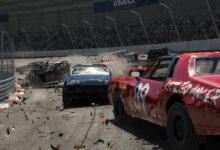 صورة لعبة تصادم السيارات Wreckfest تحصل على اضافة جديدة
