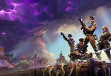 صورة مشاهدة الحدث الجديد الخاص بلعبة Fortnite