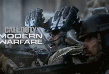 صورة أول عشرون دقيقة من Call of Duty: Modern Warfare