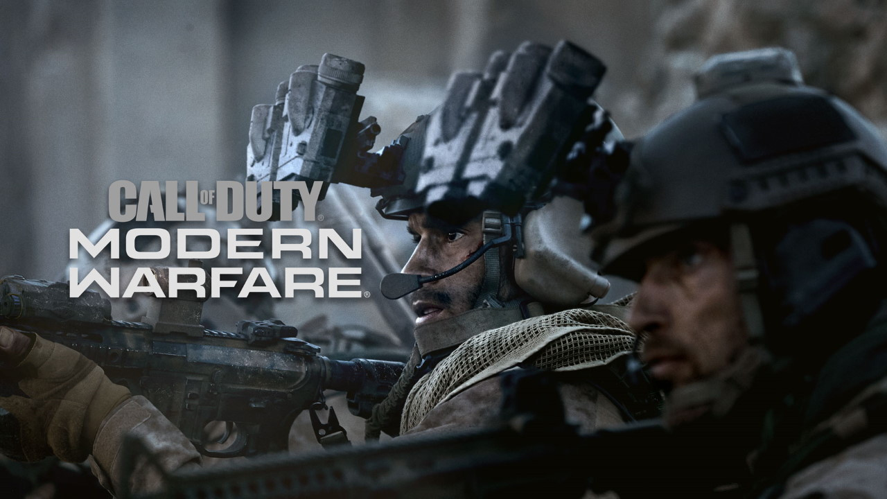 Photo of أول عشرون دقيقة من Call of Duty: Modern Warfare