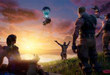 صورة تأجيل الموسم الحادي عشر من لعبة Fortnite