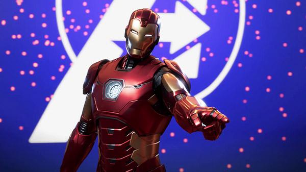 Avengers 10 30 19