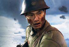 صورة حرب المحيط الهادي هى عنوان الإضافة الخامسة القادمة للعبة Battlefield V .