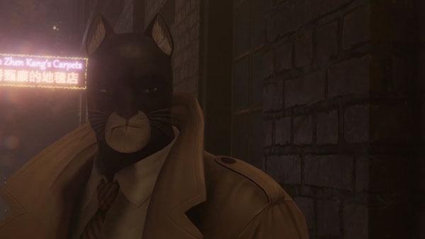 Photo of 25 دقيقة من أسلوب اللعبة الخاص بلعبة Blacksad: Under the Skin وتأجيل موعد إصدار نسخة المتاجر ونسخة المجمعين .