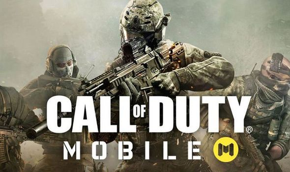 Call of Duty Mobile 1184476