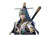 صورة النظرة الأولى على شخصية Yang Jian من لعبة Warrios Orochi 4 Ultimate .
