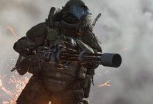 صورة الكشف عن طور اللعب التعاوني Special Ops الموجود بلعبة Call of Duty: Modern Warfare .