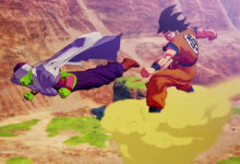 صورة عرض دعائي جديد للعبة Dragon Ball Z: Kakarot يعرفنا على قصة اللعبة والمزيد .