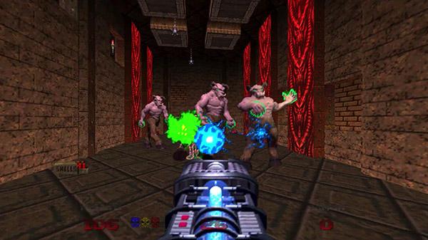 Doom 64 10 22 19
