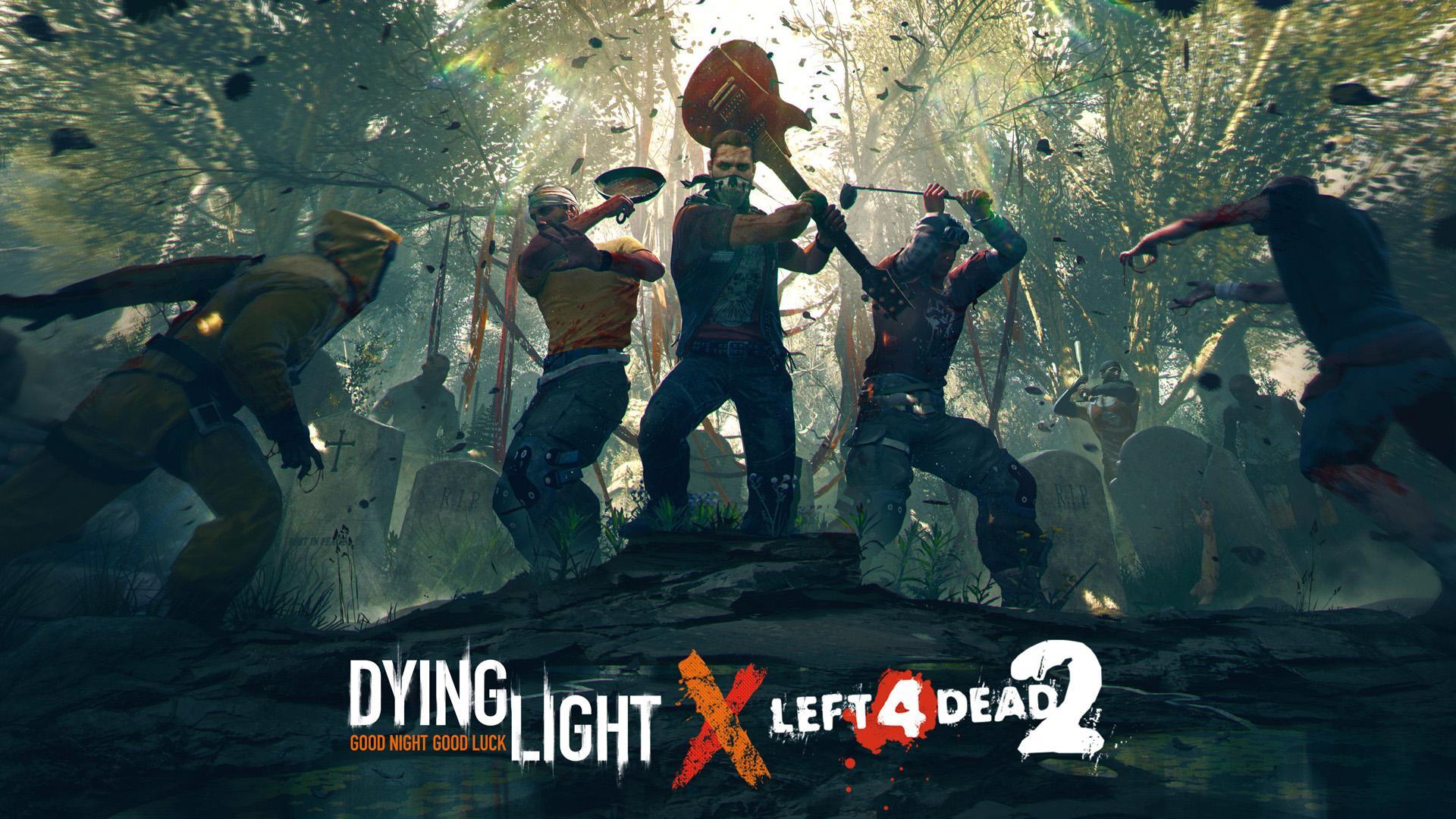 DyingLightL4D2Crossover