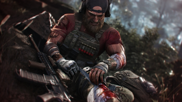 Ghost Recon Breakpoint 10 01 19