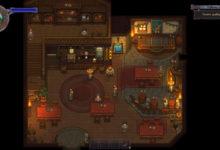 صورة إضافة Stranger Sins الخاصة بلعبة Graveyard Keeper تنطلق بتاريخ 28 أكتوبر .