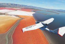 صورة Microsoft Flight Simulator ستحصل على دعم 10 أعوام