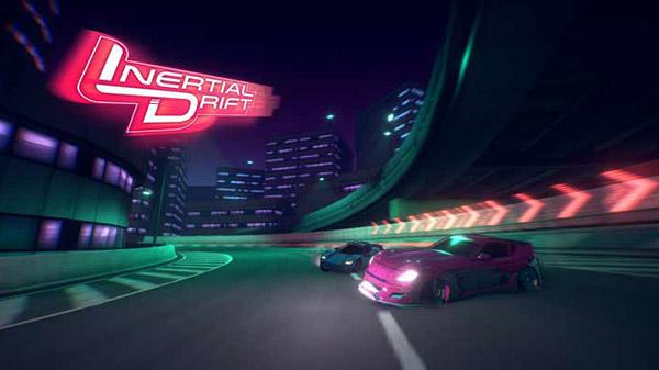 Inertial Drift 10 14 19