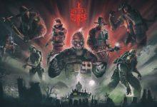 صورة تحتفل لعبة Rainbow Six Siege بعيد الهالووين عن طريق حدث Doktor's Curse .