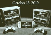 صورة الإعلان عن موعد إصدار لعبة Return of the Obra Dinn على منصات PS4 / Xbox One / Switch .