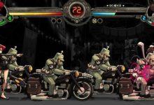 صورة تأجيل لعبة Skullgirls 2nd Encore على منصة Xbox One إلى أجل غير مسمى .