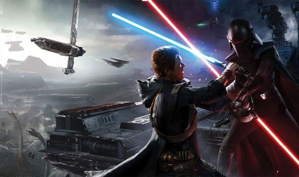Star Wars Jedi Fallen Order 1183097