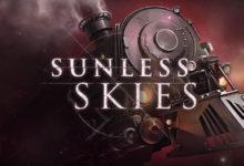 صورة الإعلان عن موعد إصدار لعبة Sunless Skies: Sovereign Edition لمنصات PS4 / Xbox One / Switch .