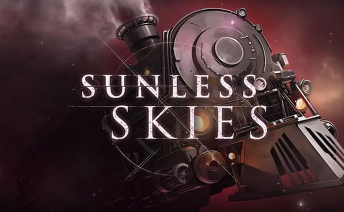 Sunless Skies Sovereign Edition Key Feature