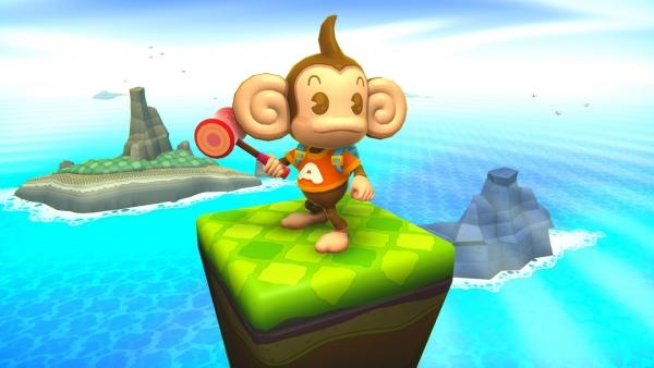 Super Monkey Ball Banana Blitz HD 10 29 19