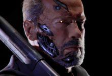 صورة اسلوب لعب Terminator من Mortal Kombat 11