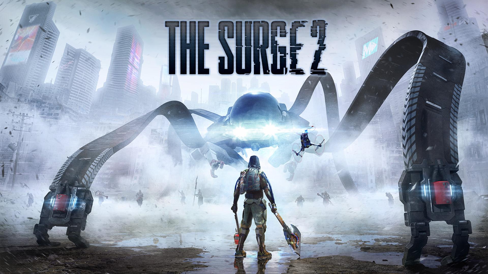 The Surge 2 Interview 01 Header