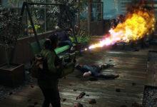 صورة تحديث (Kill it with Fire) الخاص بلعبة World War Z متوفر الآن للتحميل .