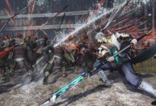 صورة عرض جديد للعبة Warriors Orochi 4 Ultimate يقدم معه شخصية Yang Jian .