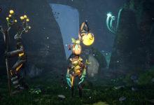 صورة تنطلق لعبة Weakless لمنصة Xbox One بتاريخ 29 نوفمبر .