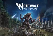 صورة الكشف الرسمي عن لعبة Werewolf: The Apocalypse – Earthblood .
