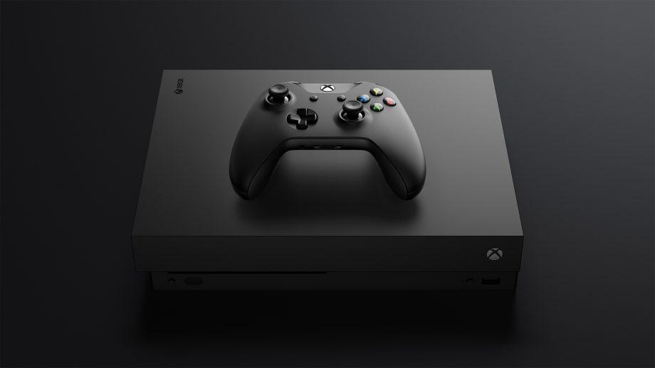 Xbox One X Best Price Cheapest