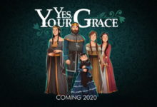 Yes Your Grace 10 02 2019