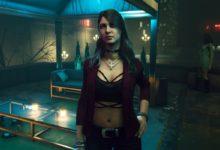 صورة عرض فني لشخصيات The Newcomers في لعبة Vampire The Masquerade Bloodlines 2