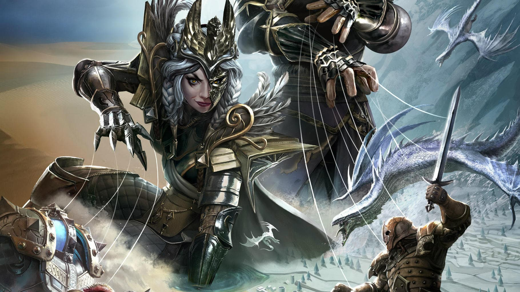 divinity fallen heroes is on indefinite hiatus due to lack of time and resources