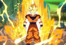 صورة استعراض دعائي جديد للعبة Dragon Ball Z: Kakaort