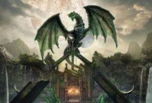 صورة توسعة The Elder Scrolls Online: Dragonhold قادمة بتاريخ 5 نوفمبر .