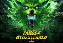 صورة تحتفل لعبة For Honor بعيد الهالووين بحدث Fangs of the Otherworld .