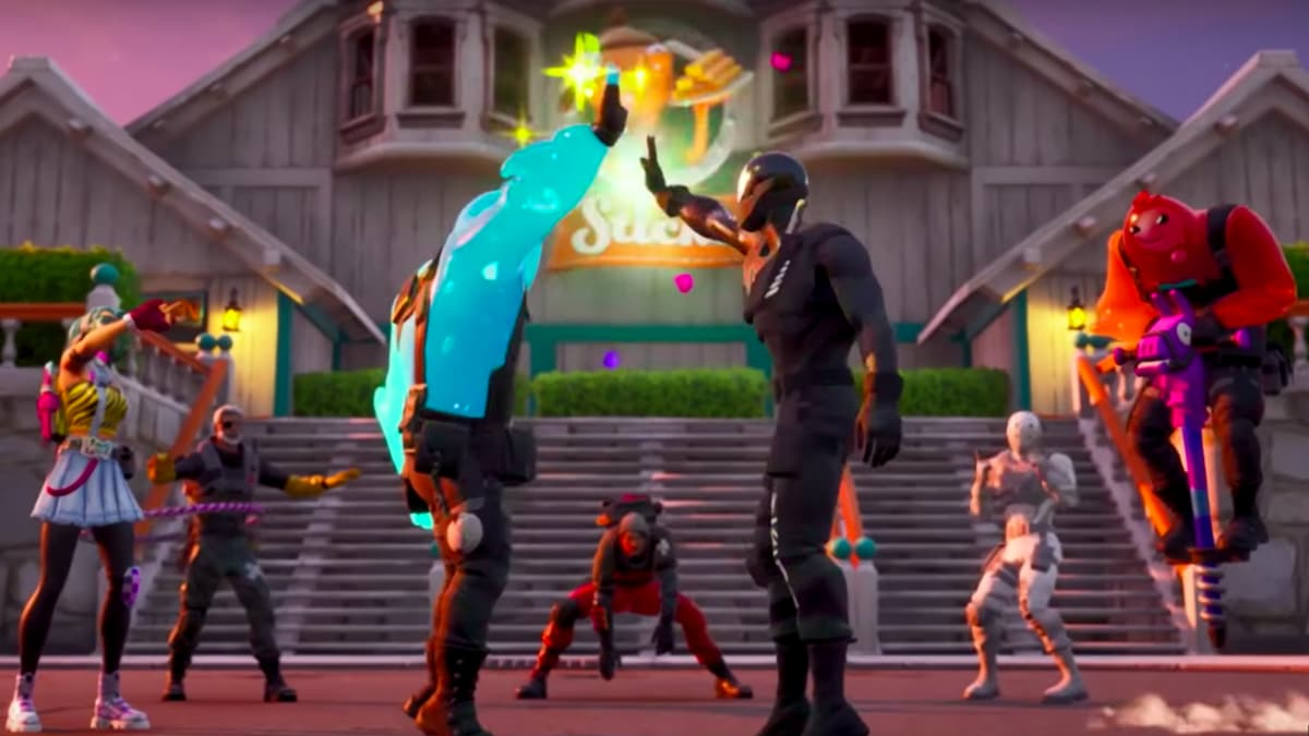 Photo of Epic Games تقاضي مسرب Fortnite Chapter 2