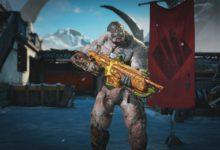 صورة تحتفل لعبة Gears 5 بعيد الهالووين عن طريق إضافة طور Pumpkin Ball .
