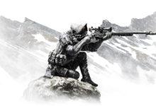 صورة عرض دعائي جديد للعبة Sniper Ghost Warrior Contracts