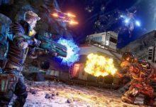 صورة حدث الهالوين في طريقه للعبة Borderlands 3
