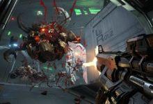 Photo of عرض نسخة الديلوكس الخاص بلعبة DOOM Eternal